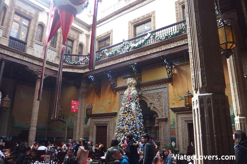 Ciudad de México -ViatgeLovers.com