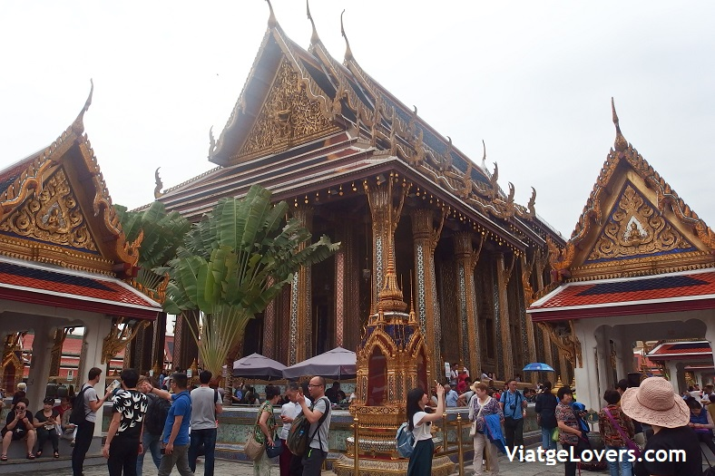 Bangkok. Tailandia -ViatgeLovers.com