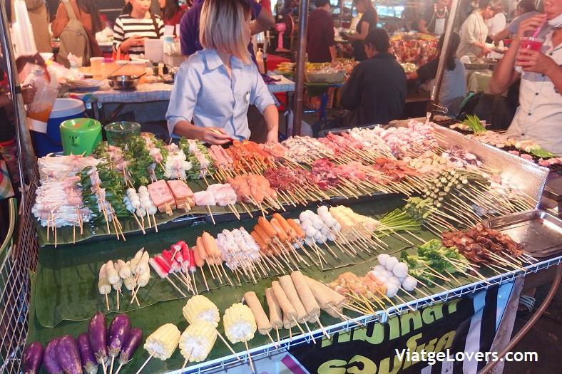 Chiang Mai. Tailandia -ViatgeLovers.com