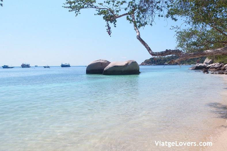 Freedom Beach. -ViatgeLovers.com