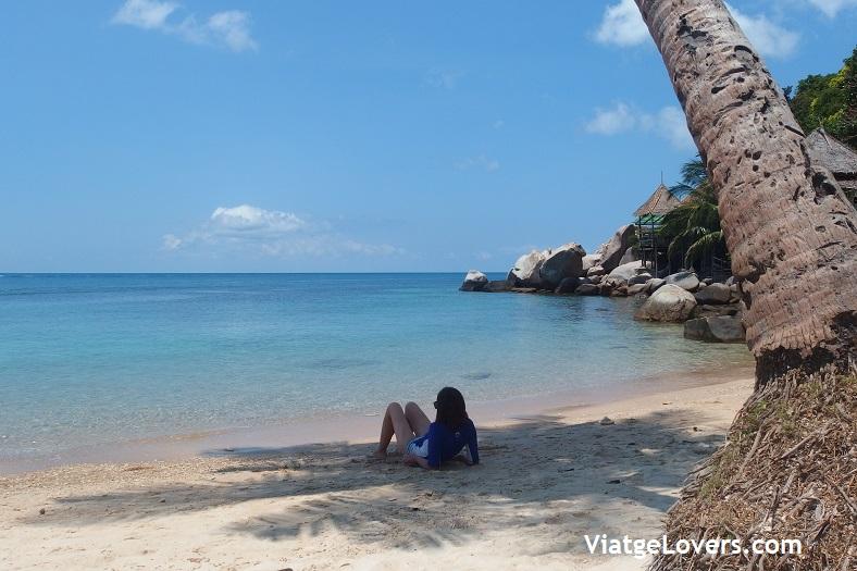 Sai Thong Beach. Tailandia -ViatgeLovers.com