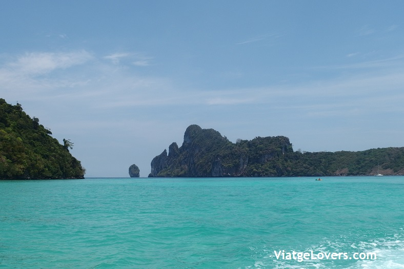 Phiphi Islands -ViatgeLovers.com
