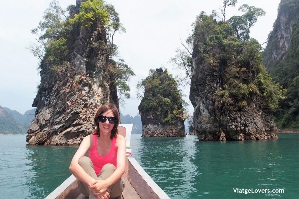 Tailandia por libre -ViatgeLovers.com
