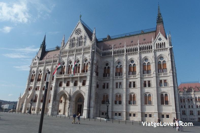 Budapest -ViatgeLovers.com
