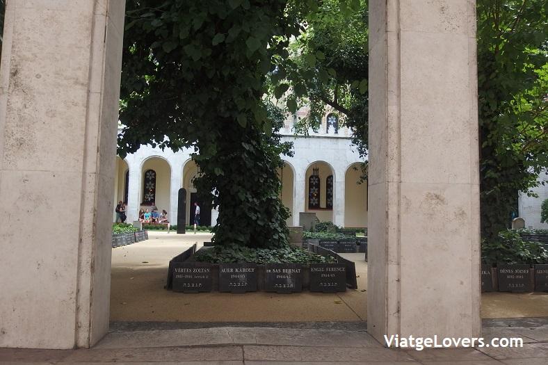La Gran Sinagoga -ViatgeLovers.com