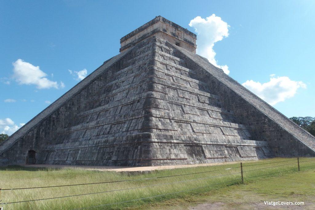 Ruta por México -ViatgeLovers.com