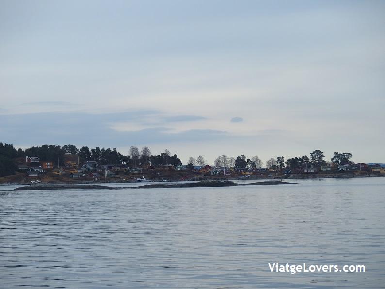 Ruta por Oslo -ViatgeLovers.com