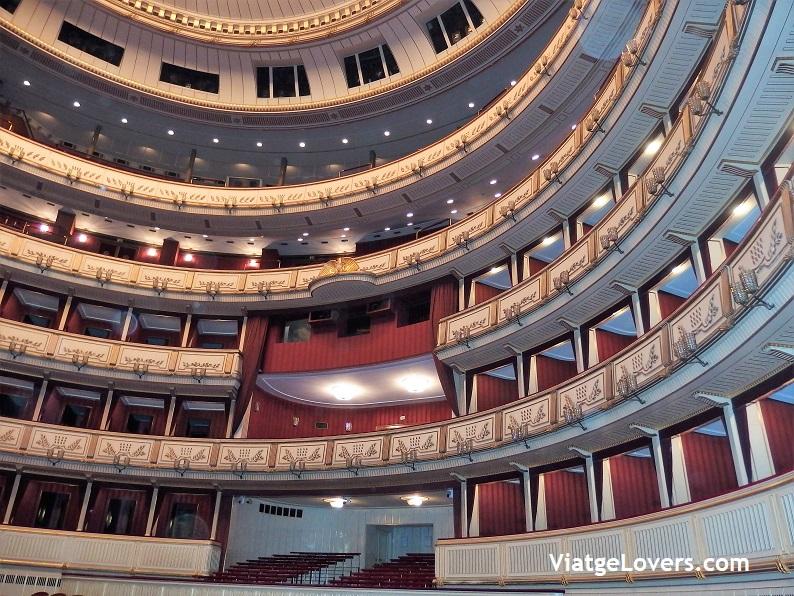Viena -ViatgeLovers.com