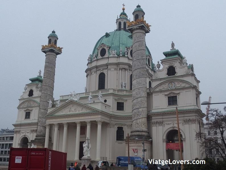 iglesia de Kalskirche, -ViatgeLovers.com