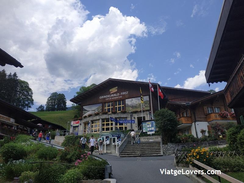 Roadtrip por Suiza -ViatgeLovers.com