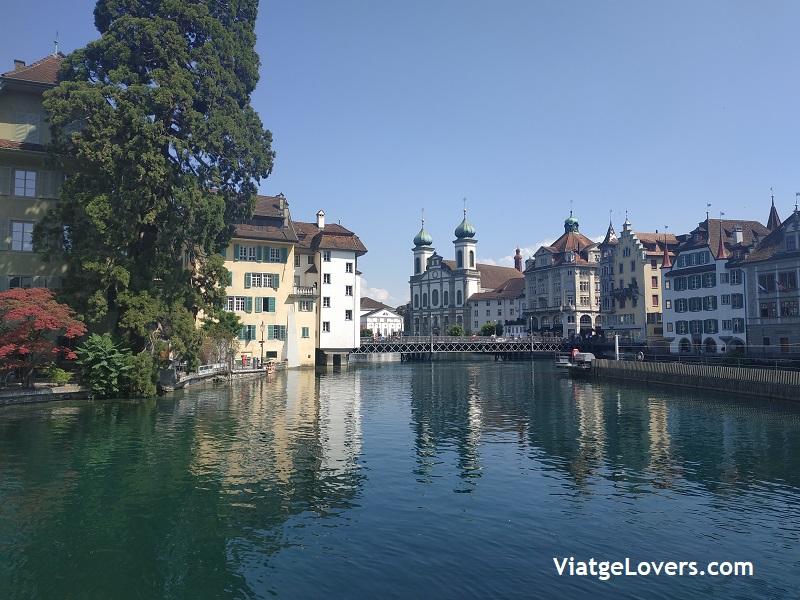 Lucerna -ViatgeLovers.com