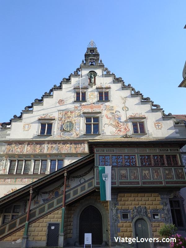 Baviera en coche -ViatgeLovers.com