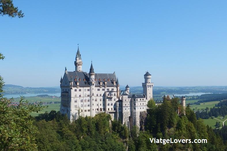 Baviera -ViatgeLovers.com