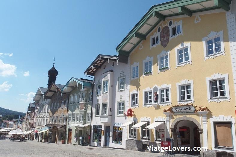 Bad Tölz. Alemania -ViatgeLovers.com