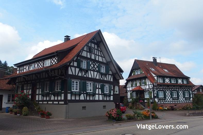 Sasbachwalden -ViatgeLovers.com