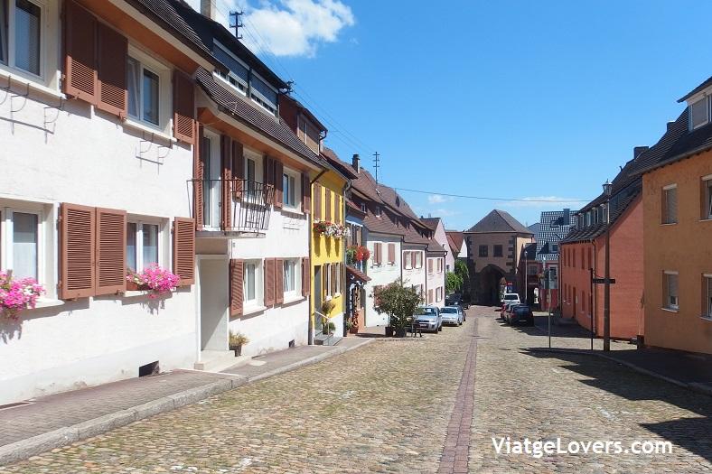 Breisach. Alemania -ViatgeLovers.com