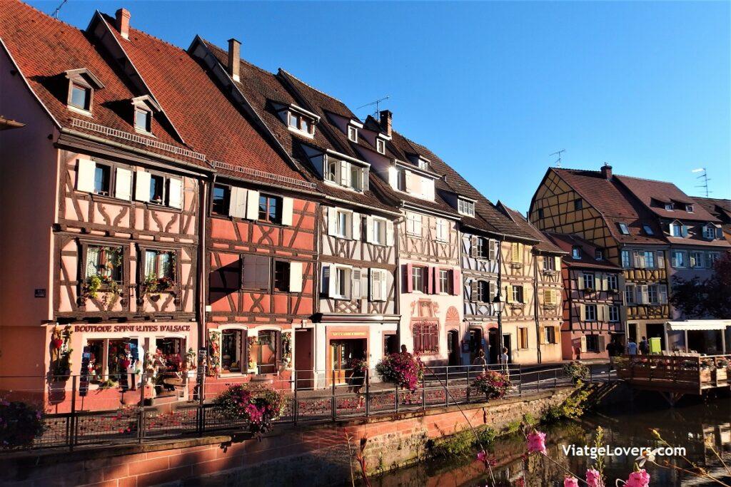 Alsacia, Colmar -ViatgeLovers.com