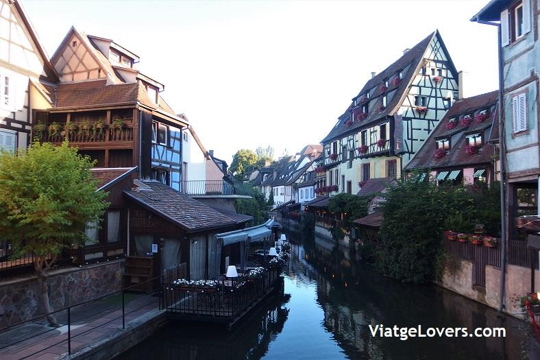 Colmar, Alsacia -ViatgeLovers.com