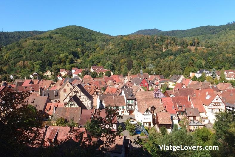 Kaysersberg. Francia -ViatgeLovers.com