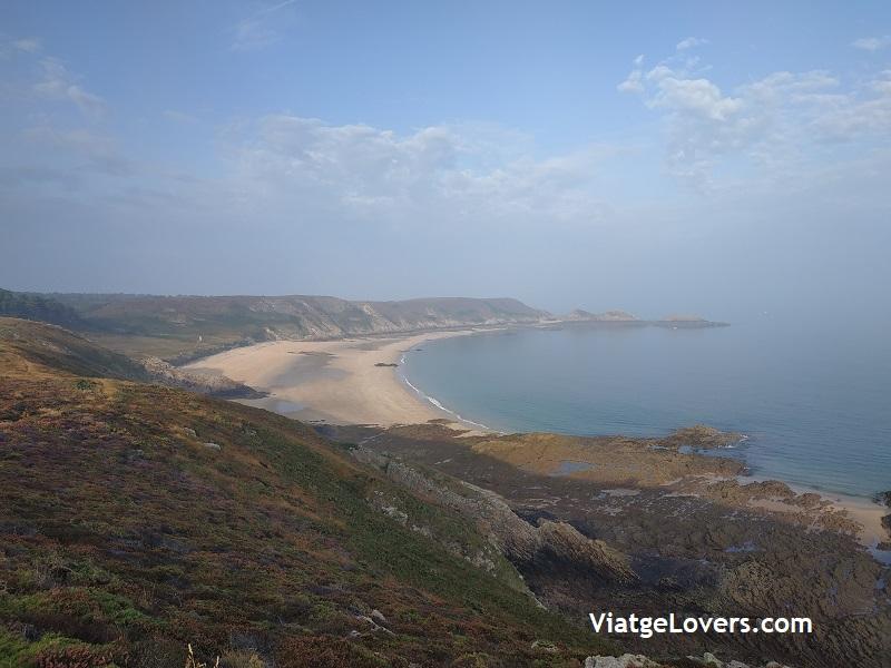 Erquy. Normandía y Bretaña en coche -ViatgeLovers.com
