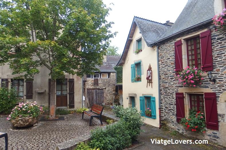 Rochefort en Terre -ViatgeLovers.com