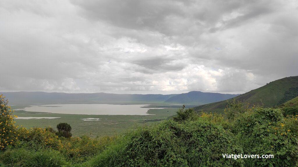 Ngorongoro-ViatgeLovers.com
