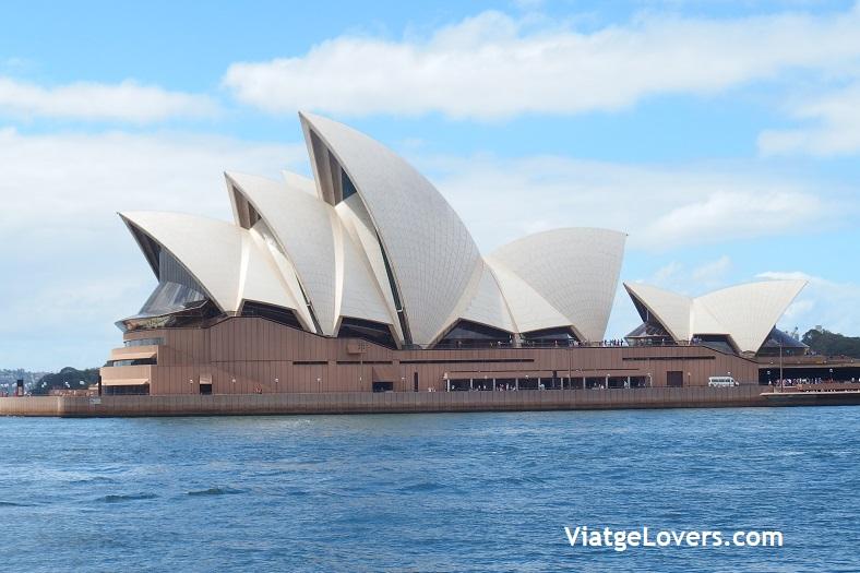 Sydney. Australia por Libre -ViatgeLovers.com