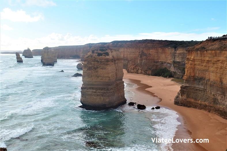 Ocean Road. -ViatgeLovers.com