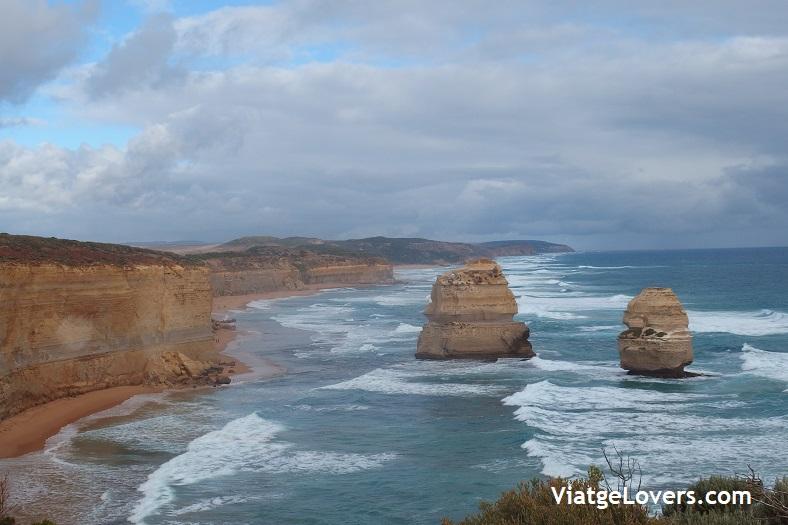 Great Ocean Road. -ViatgeLovers.com