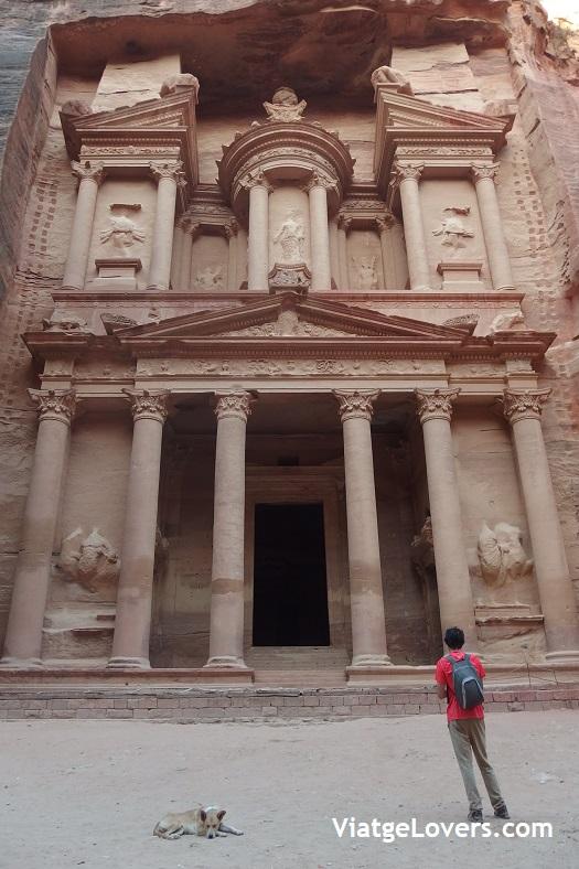 Petra -ViatgeLovers.com