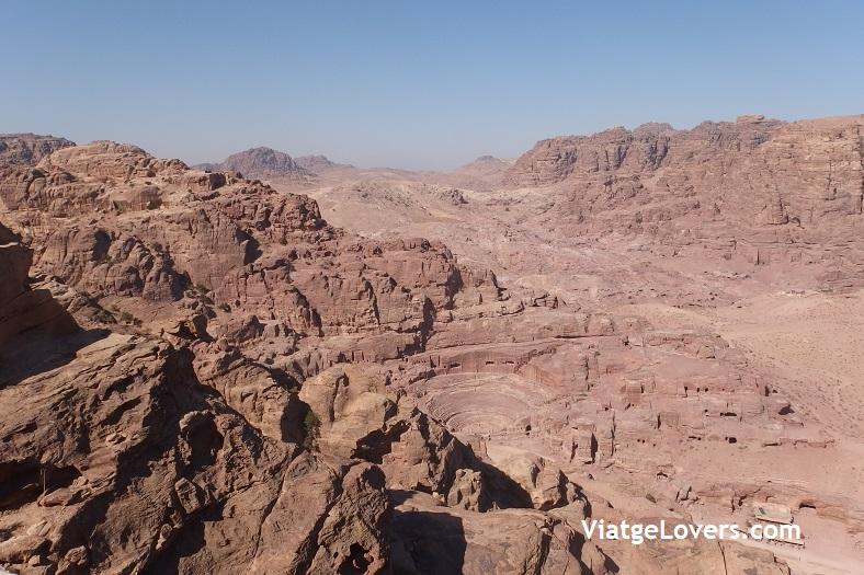 Jordania por Libre -ViatgeLovers.com