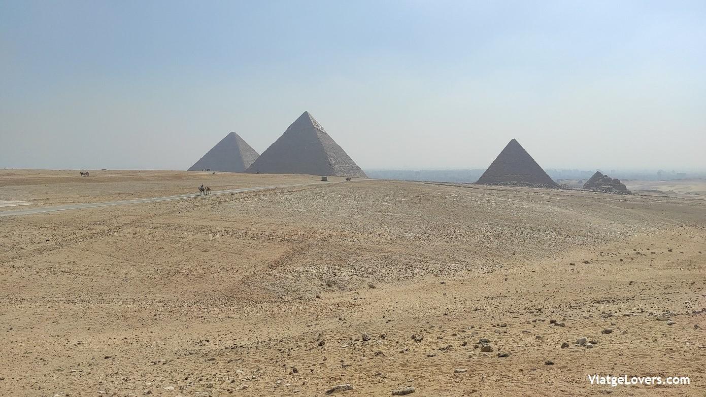 Egipto -ViatgeLovers.com